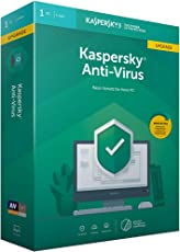 Kaspersky Anti-Virus 2019 Upgrade (Code in a Box) Mini-Box|Upgrade|1|1 Jahr|PC|Download|Download