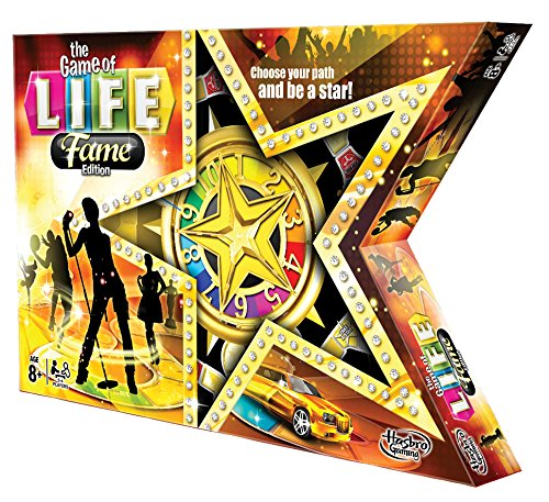 [UK-Import]Game of Life Fame Edition