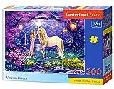 Castorland - B-030224 - Puzzle - Licorne - 300 Pièces