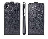 caseroxx Handytasche Flip Cover für Medion X5020 MD 99462,