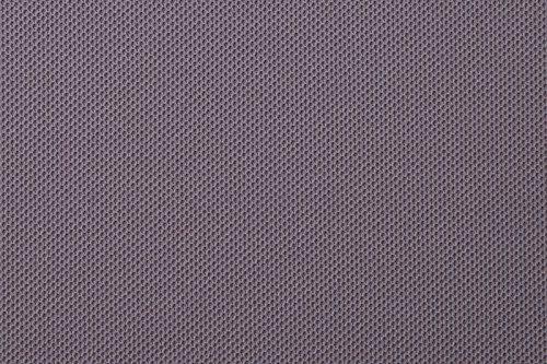 Akustikstoff, Bespannstoff • Stück 140 x 75 cm • Farbe: Mittelgrau