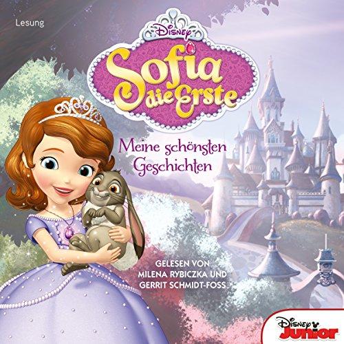 Sofia die Erste: Meine schönsten Geschichten