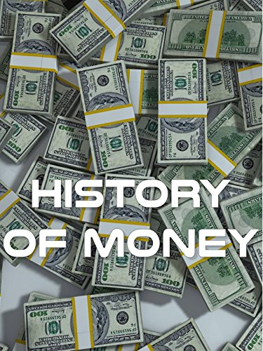 History of Money Cover