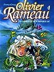 Olivier Rameau, Tome 4 - La caravelle de n'importe où