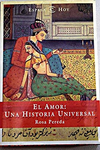 El amor una historia universal (Broken Sparrow Records)