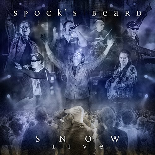 Spock's Beard – Snow Live [Blu-ray]