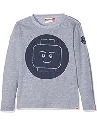 Lego Wear T-Shirt Manches Longues Garçon