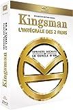 Kingsman : Services Secrets + Kingsman : Le Cercle d'Or