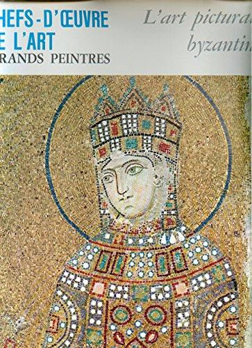 L'art pictural byzantin