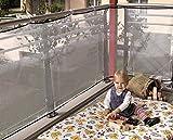 2er Set Reer Balkon-Netz 94 x 294 cm