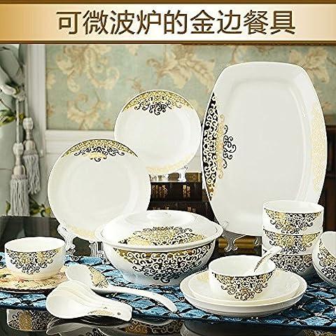 LppkzqStainless cuillère baguettes acier simple créatif adultes coréen mini ménage de la table un long manche alliages pratique,allonger les bols de soupe de poisson convient à