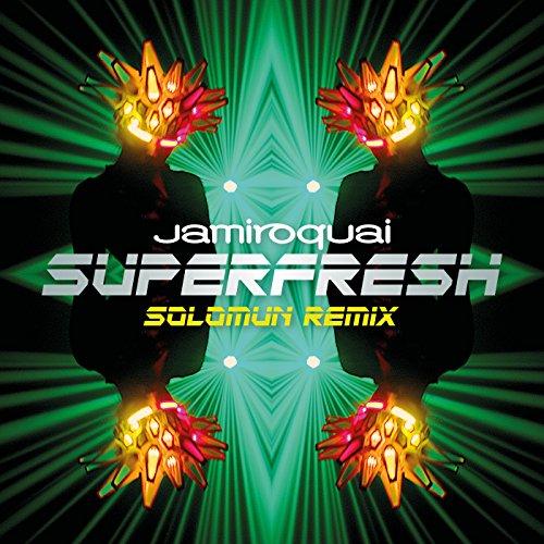 Superfresh (Solomun Remix)