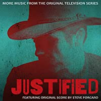 Justified (More Music from the Original Television Series) [Explicit]
