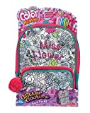 Simba 106374186 - Color Me Mine Glitter Couture Back Pack von Simba Toys