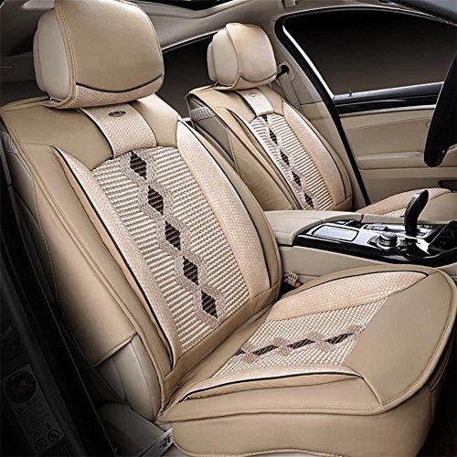 Preisvergleich Produktbild MALILI Autositzabdeckung Eismaschinen für Leder Sijia 3D-Modelle GM Automobilzuliefer- , #32