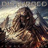 Disturbed: Immortalized [Clean] (Audio CD)