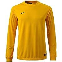 Nike Trikot Longarm Torwart Park Goalie II Jersey, Maglietta da Allenamento Uomo