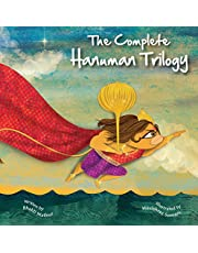 The Amma Tell Me Hanuman Trilogy