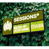 V/SESSIONS MIXED BY JOSH WINK