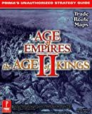 Age of Empires II: The Age of Kings: Prima's Unauthorized Strategy Guide