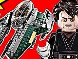 Clip: Anakin's Jedi Interceptor