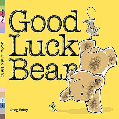 Good Luck Bear (Luck Bear Good)