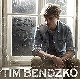 Songtexte von Tim Bendzko - Wenn Worte meine Sprache wären