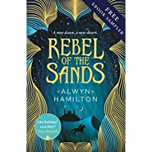 Rebel of the Sands free ebook sampler (English Edition)