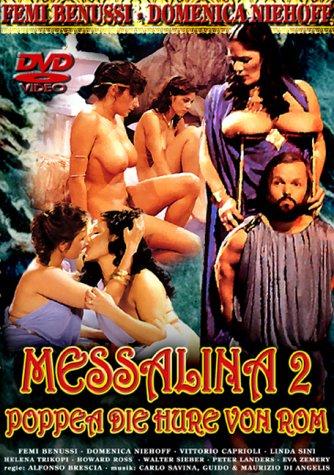 Messalina 2 - Poppea, die Hure von Rom