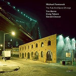 Michael Formanek in concerto