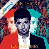 Blurred Lines (incl. Bonustracks) (Amazon Exclusive)
