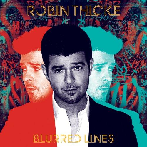 Blurred Lines (incl. Bonustrac...