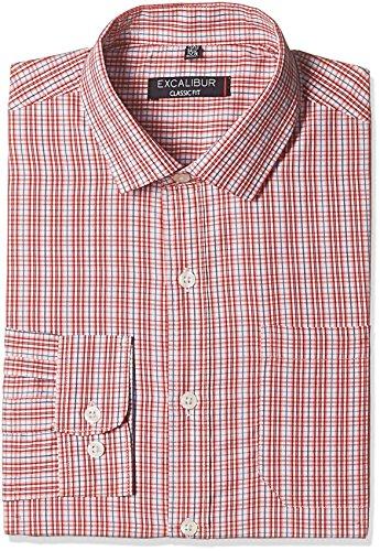 Excalibur Men's Formal Shirt