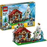 Lego - A1401879 - Refuge De La Montagne - Creator
