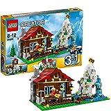 LEGO Creator 31025 - Berghütte