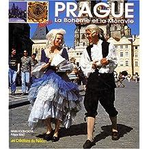 Bonjour Prague, la Bohème et la Moravie