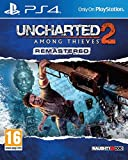 Uncharted 2 - Among Thieves Remastered HD PEGI (PlayStation 4)
