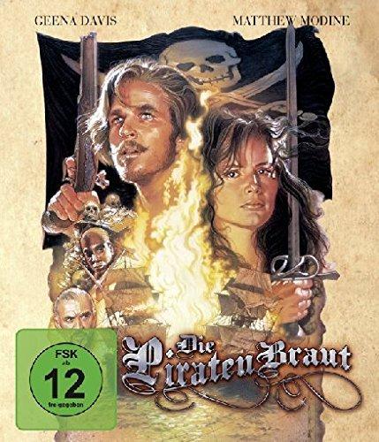 Die Piratenbraut - Remastered