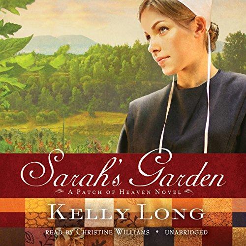 Sarah's Garden  Audiolibri