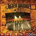 Alter Bridge - Live at Wembley European Tour 2011 [Blu-ray & CD] [2012]