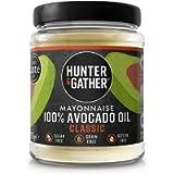 Hunter & Gather Classic Paleo & Keto Avocado Oil Mayonnaise 175G