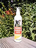 SCHOPF 301057 Marder Schreck, Fernhaltespray, 200 ml