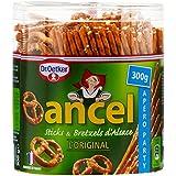 Dr. Oetker Ancel Le Tubo Sticks/Bretzels d'Alsace 300 g
