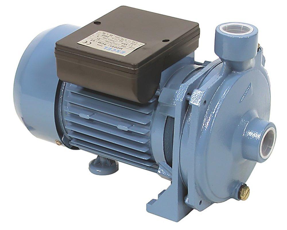 Excel CDF00589 Elettropompa Centrifuga, 850 W, Azzurro