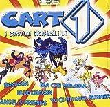 Cart1: I cartoni originali di Italia Uno