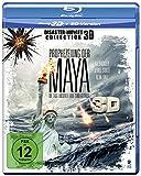 Prophezeiung der Maya (Disaster Movie) [3D Blu-ray + 2D Version]