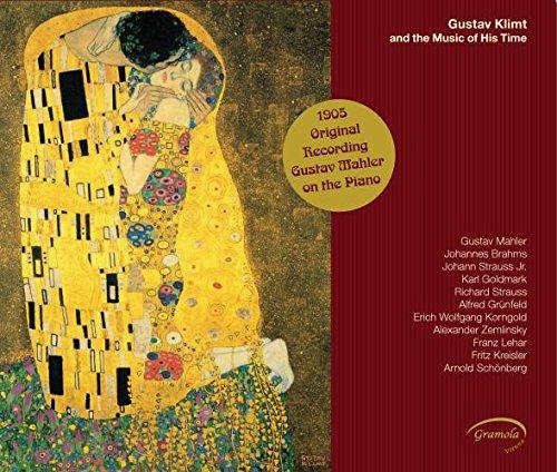Gustav Klimt & the Music of His Time