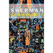 Sherman schwindelt (Sherman & Lyle 1)