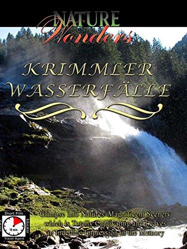Nature Wonders - Krimmler Wasserfalle [OV]
