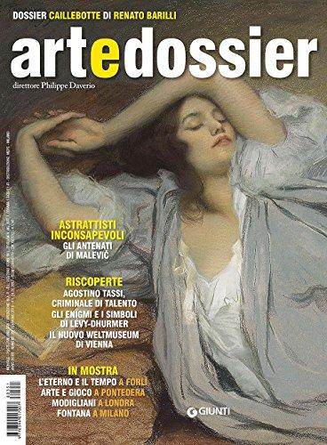 Art e dossier (2018): 351 di Aa. Vv.